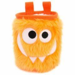 Crafty Climbing - Foodie Monster Chalk Bag - Pofzakje oranje