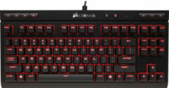 Corsair K63 Cherry MX Red QWERTY