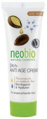 Neobio 24-Hour anti ageing creme 50 Milliliter
