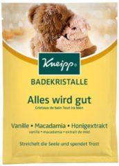 Kneipp Badezusatz Badekristalle & Badesalze Badekristalle Alles wird gut 60 g