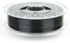 Filament ColorFabb XT BLACK 2.85 / 750 PET kunststof 2.85 mm Zwart 750 g
