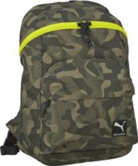 Puma Foundation Backpack Rucksack mit Laptopfach 45 cm
