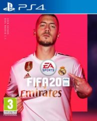 Electronic Arts FIFA 20 (PlayStation 4)