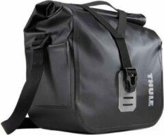 Thule - Thule Shield Handlebar Bag 10 - Bagagedragertas maat 10 l, purper/zwart/rood/blauw/blauw/blauw/olijfgroen/zwart/zwart/grijs