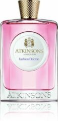 Atkinsons The Legendary Collection Fashion Decree Eau de Toilette Spray 100 ml