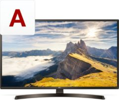 LG 43UK6400PLF, LED-Fernseher