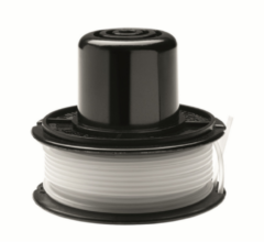 Black & Decker BLACK+DECKER Heavy duty trimmer line pack (10x) for grass trimmer A6489