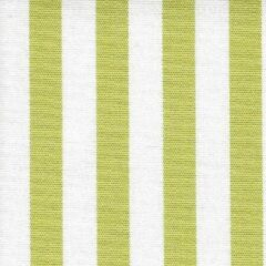 Acrisol Creta Pistacho wit groen gestreept 1155 stof per meter buitenstoffen, tuinkussens, palletkussens