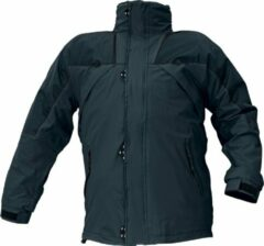 Cerva Heren winterjas 3in1 Anzac zwart 3XL