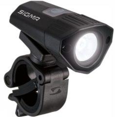 Sigma Sport Sigma Buster 100 - Koplamp Fiets - LED - 120 Lumen - Li-ion accu / USB - Zwart