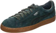 SALE -20 Puma - Basket Weatherproof - SALE Sneaker für Herren / grün