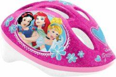 Disney Kinderhelm Princess Roze Maat S 54-56 Cm