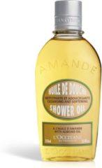 Lichaamsolie Amandel L´occitane (250 ml)