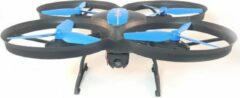 Blauwe Rayline R805B RC Quadcopter met Wifi Camera