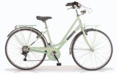 MBM Trekkingbike 28 Zoll ' Silvery' Woman Mint MBM Mint