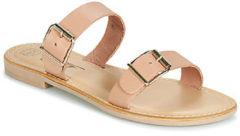 Roze Slippers Betty London JADALEBE