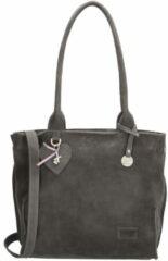 SoDutch Bags Shopper #10 Donker Grijs