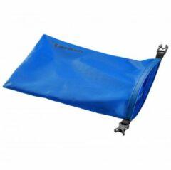 Blauwe Black Diamond - Chalk Reserve - Pofzakje blauw
