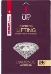 Skin Up Gezichtsmasker Express Lifting Diamonds With Argan Oil 2x5ml.