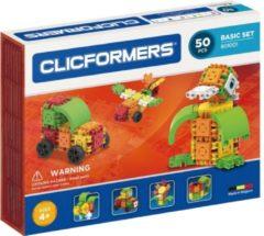 Clicformers basic set 50 stuks
