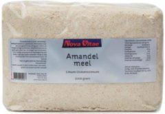 Nova Vitae Amandelmeel, 1000 gram