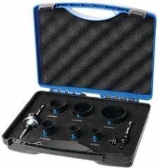 Labor Cassette gatzaag Bi-metaal loodgieter pvc - Default