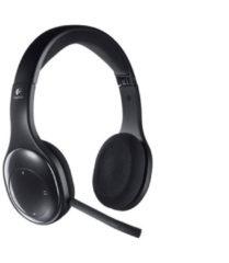 Cuffie Logitech Wireless Headset H800