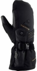 Zwarte Therm-Ic Ultra Heat Mittens Men wanten sr