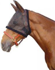Zwarte Harry's Horse HarrysHorse, vliegenkappen en netjes, Caro Ruitersport