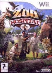 Majesco Zoo Hospital