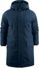 Marineblauwe Harvest Brinkley Jas Heren 2111036 Navy - Maat M