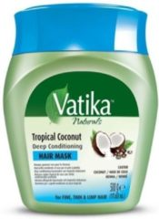 Vatika Tropical Coconut Hair Mask 500 gr