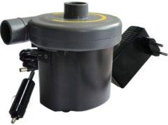 Zwarte Outdoor Electr. Combi Air Pomp