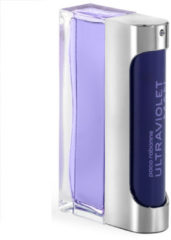 Paco Rabanne Herrendüfte Ultra Violet Man Eau de Toilette Spray 100 ml