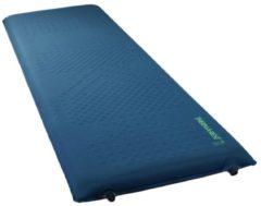 Therm-a-Rest - LuxuryMap - Slaapmat maat 51x183 cm - Regular, blauw