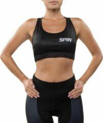 Zwarte Spinning® SPIN® Pro Dames Sport Beha XS