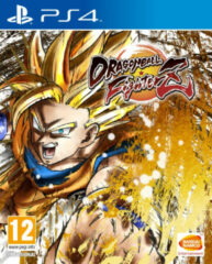 Namco Bandai Dragon Ball FighterZ