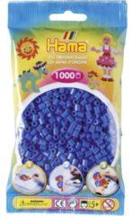 Hama beads Hama strijkkralen - donker blauw - 1000-delig