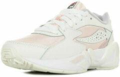 "Witte Lage Sneakers Fila Mindblower Wn's ""Marshmallow"""