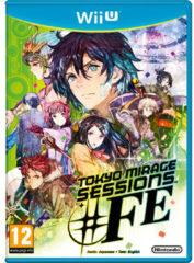 Merkloos / Sans marque Tokyo Mirage Sessions #FE - Wii U
