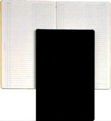 Exacompta Journaal - 38 lijnen - genummerd - met identificatieblad - Nederlandstalig - 80 blad. (17600X)