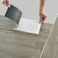 Neu.holz PVC laminaat zelfklevend set van 42 Natural oak 5,85 m²