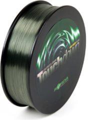 Korda - Touchdown | Groen | Nylon Vislijn | 0.35mm | 1000m - Groen