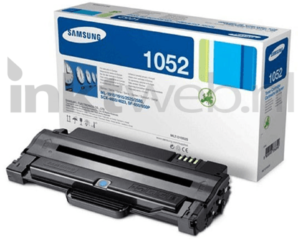 Samsung MLT-D1052S Black Toner Cartridge tonercartridge 1 stuk(s) Origineel Zwart