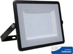 V-TAC VT-100 168413 LED-buitenschijnwerper 100 W Energielabel: LED (A++ - E) Neutraal wit