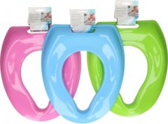 Blauwe No brand Toilettrainer kinderen