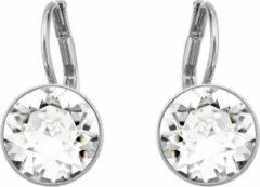 Zilveren Swarovski Sieraden Swarovski Bella Oorbellen 5085608