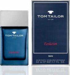 TOM TAILOR EXCLUSIEVE Eau de Toilette voor mannen, undefiniert, OneSize