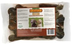 Biofood 3 In 1 Koekjes - Hondensnacks - 500 g - Hondenvoer