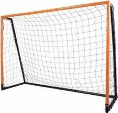 Oranje Stiga Goal Scorer voetbaldoel Holland Style 210x150x70 cm